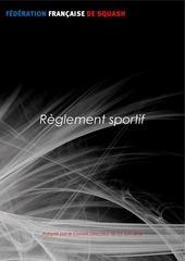reglementsportif 2016 2017