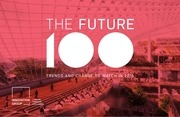 the future 100 trends and change to watch in 2016