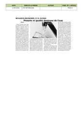 veille presse article a2