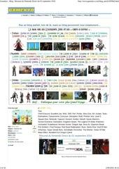 link49 vive les commentaires d anakaris ce heros