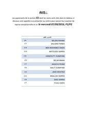 pdf ce reprise