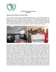 rojalnu liberia newsletter 2014 joc