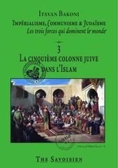 bakony itsvan la cinquieme colonne juive dans l islam