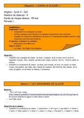 Fichier PDF sequence dans la classe