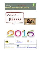dossier presse 2016
