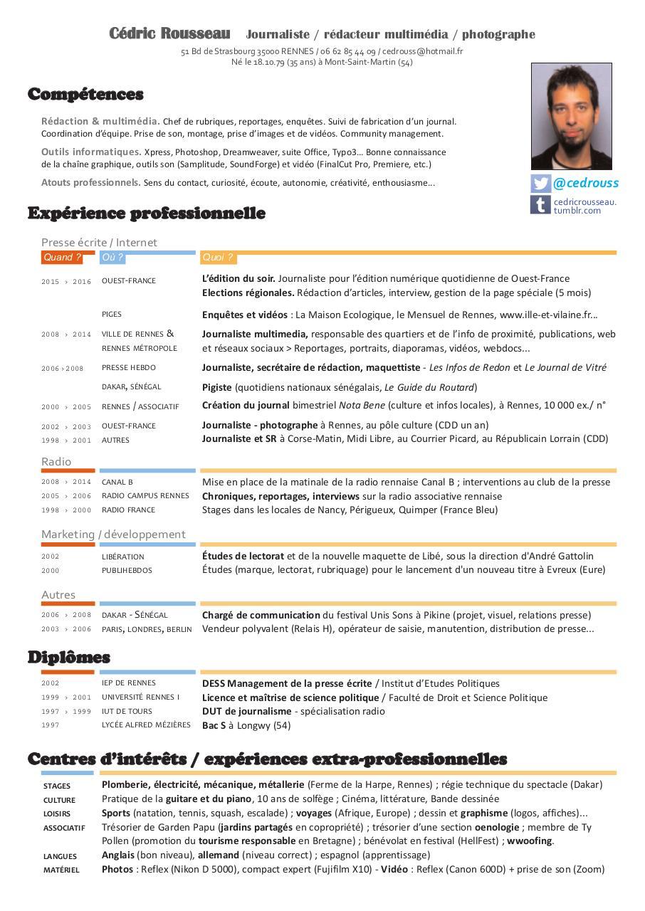mise en page 1 - cv - c u00e9dric rousseau 2016 pdf