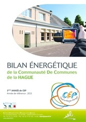 rapport 3eme annee cep cch