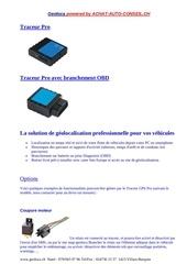 traceurpro