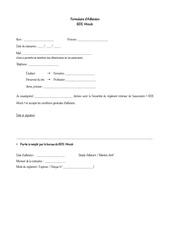 Fichier PDF formulaire adhesion bde hirsch
