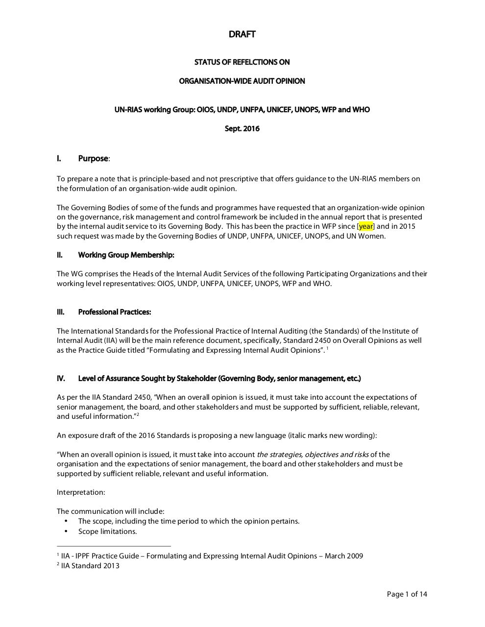 Aperçu du document Guidance note_Organisation-Wide Opinion_V04_Clean.pdf - page 1/14