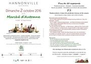 flyer marche d automne a5