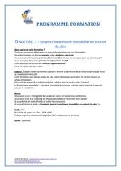Fichier PDF offre de formation tmpi