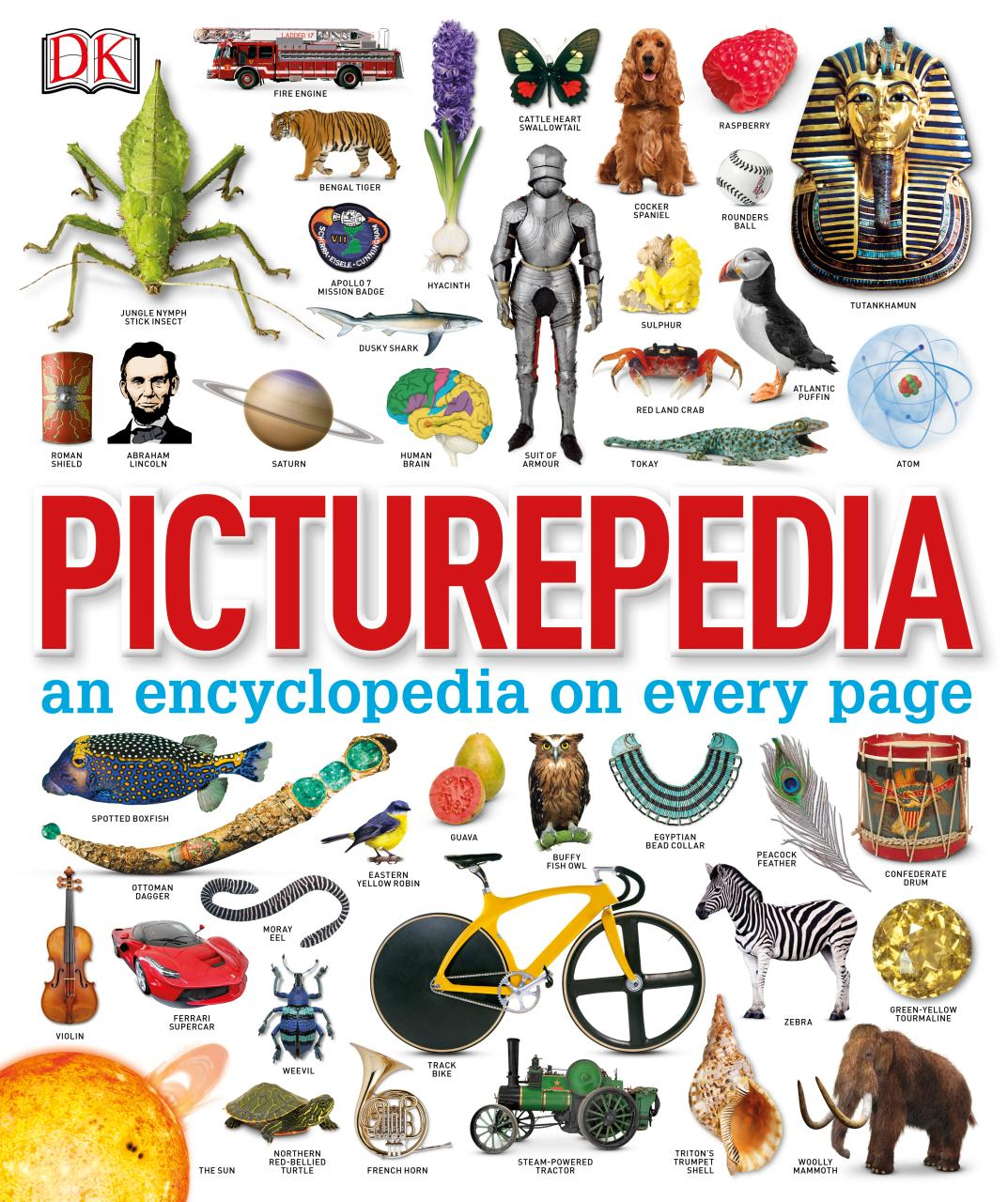 Animal Encyclopedia Pdf
