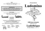 plaquette ludotheque 2016 2017