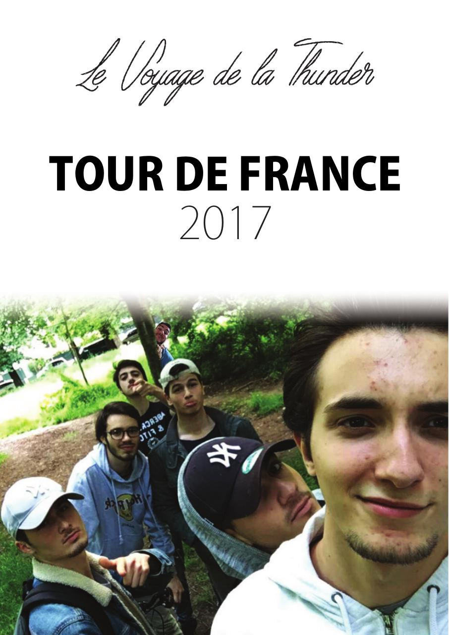 Aperçu du document Voyage TOUR DE FRANCE 2017.pdf - page 1/12