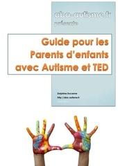 guide pour les parents denfants autistes