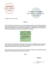 Fichier PDF lettre de devis d assurance fsp