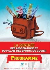 programme pds journee des associations