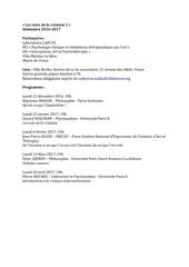 Fichier PDF se minaire 2016 2017 dernie re version 1