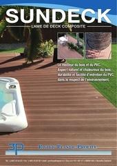 Fichier PDF sundeck brochure commerciale