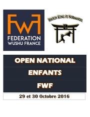 dossier open national enfant 2016 1