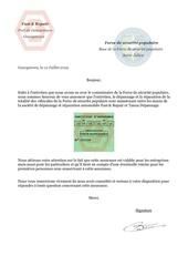 Fichier PDF lettre de devis d assurance fsp 1