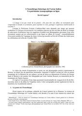 article fabrique patrimoine 2013