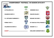 championnat football district d3 1