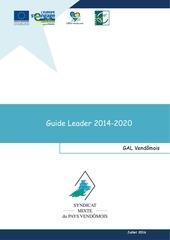 guide leader