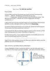 Fichier PDF caledo tube