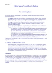 Fichier PDF aux urnes citoyen
