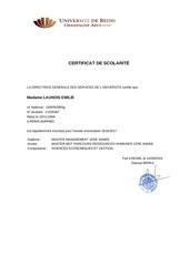 certificat de scolarite 3md5z1 2016 2017 launois emilie 1