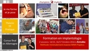formation champions implants dz annaba