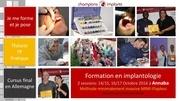 Fichier PDF formation champions implants dz annaba