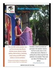 kncc newsletter july august