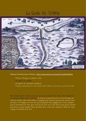 la carte du tendre avec anthony daumont
