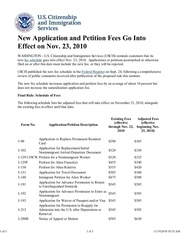uscis new filing fees