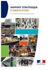 rapport strategique d orientation ferroviaire fr
