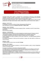 Fichier PDF fiche artistique et technique festival temps danses 2017