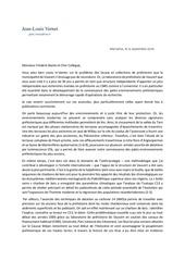 lettre soutien fb