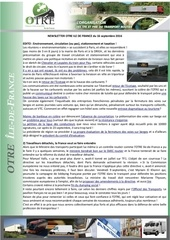 news otre idf 16 septembre 2016b
