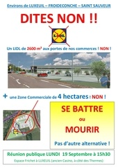 Fichier PDF tract non lidl 16 9 16