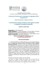 Fichier PDF atelier de recherche retraite fsjes mohammedia 15 octobre 2016