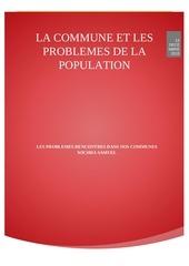 Fichier PDF la commune et les problemes de la population