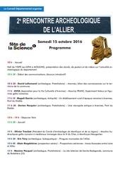 1 programme raa2016