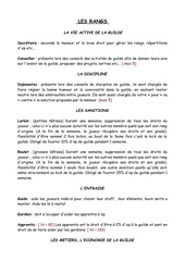 les rangs de guilde pdf 2