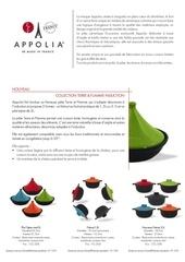 cp appolia p1