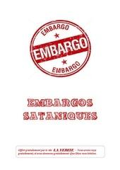 embargos sataniques