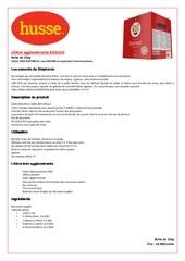 Fichier PDF litiere argile