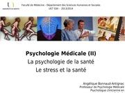 Fichier PDF psychologie medicale ii